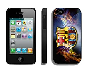 Custom Soccer Element iphone 6 Case Barcelona 7 Cheap Cell Phone Protective Cover