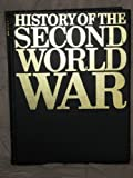 History of the Second World War, Hart, Liddell and Henry, Basil, 0304935646