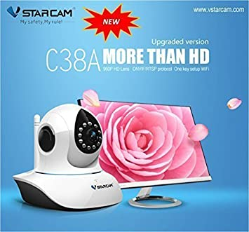 Vstarcam C38A 960P Wifi IP Camera Indoor