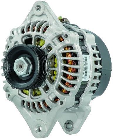 Remy 12343 Premium Remanufactured Alternator