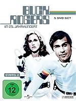 Buck Rogers - Staffel 2