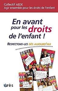 """Afficher """"En avant pour les droits de l'enfant !"""""""