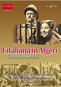 Rossini:L'italiana in Algeri