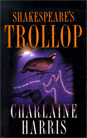 Read Online Shakespeare's Trollop (Lily Bard Mysteries, Book 4) PDF