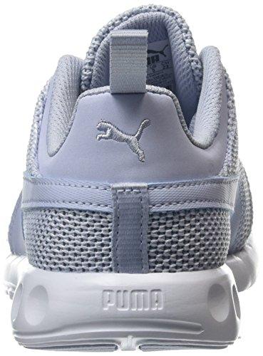 Runner Bleu Compétition Blue Halogen lavendar Running Lustre puma Carson EEA Mixte Knit de Chaussures 07 Puma Adulte White 04F5wqx7v4