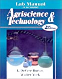 Agriscience and Technology, Burton, Lawrence D., 0827369301