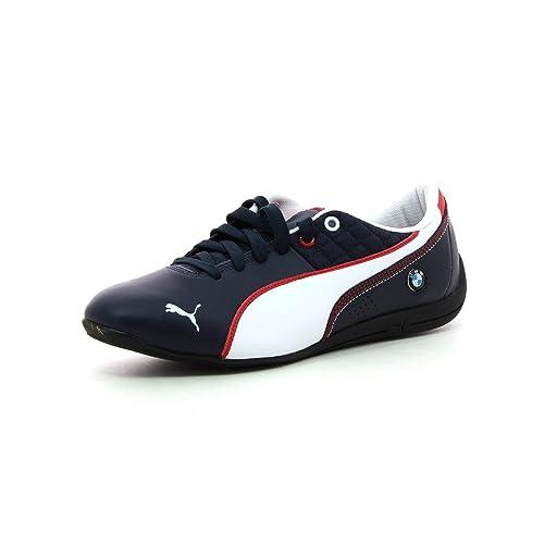 Puma Hombre BMW Ms Drift Cat 6 Zapato Size: 47: Amazon.es