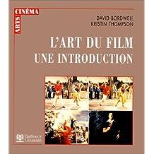 Art du film - une introduction arts et cinema