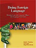 Doing Foreign Language, Cori Crane and Abigail Bartoshesky, 0131139681