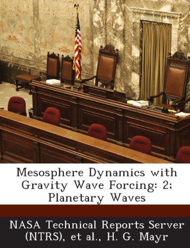 (Mesosphere Dynamics with Gravity Wave Forcing: 2; Planetary Waves)