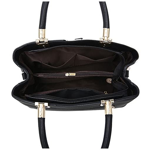 07a87342a39b Purses and Handbags for Women Top Handle Bags Leather Satchel Totes ...