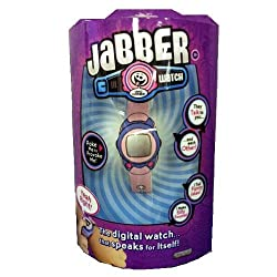 Jabber Watch - Girls (Colors Styles Vary)