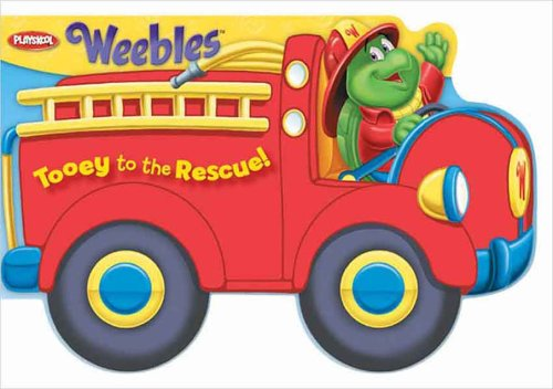 Read Online Tooey to the Rescue! (Weebles) PDF