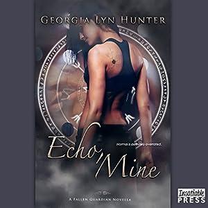 Echo, Mine Audiobook