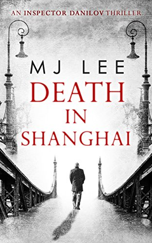 Death In Shanghai by M J Lee ebook deal