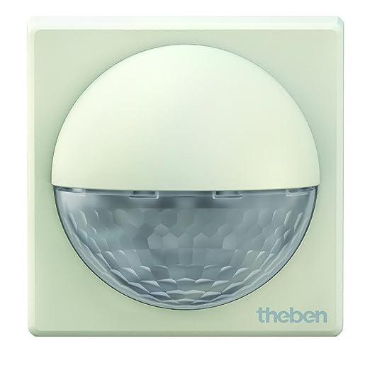 Theben Detector de Movimiento – theluxa R – 180 degrès – Blanco 1010200