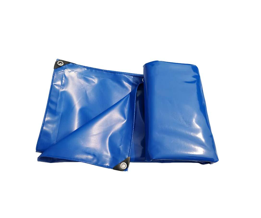 XUERUI シェルター ターポリンメンブレン構造耐摩耗性無臭環境保護1㎡= 650g (サイズ さいず : 3x4m) 3x4m  B07HQQV8SN