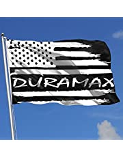 American Flag Duramax Flags 3x5 Foot Banner 3X5 Ft Polyester Banner Flags