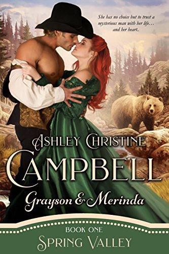 Grayson & Merinda (Spring Valley Book 1)