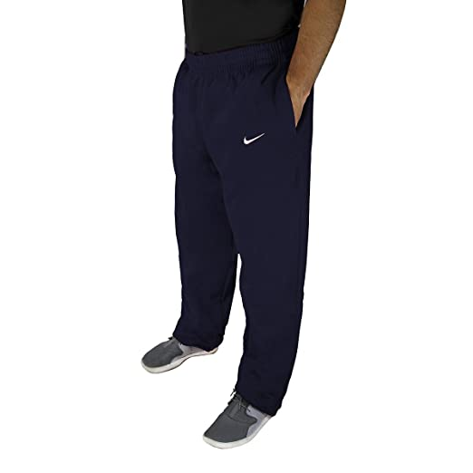 6faddfc17ffae Amazon.com: Nike Mens Core Open Bottom Fleece Pants Grey (XX-Large ...