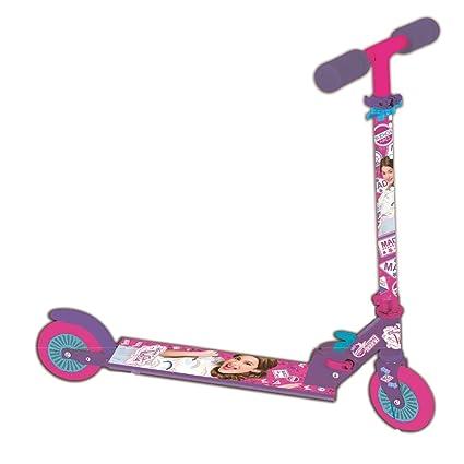 Toys Toys El Violeta - Ruedas de Scooter 2: Amazon.es ...