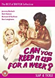 Can You Keep It Up For A Week? [Edizione: Regno Unito] [Import anglais]