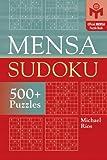 Mensa Sudoku, Michael Rios, 1402736002