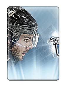 Premium Pittsburgh Penguins (82) Heavy-duty Protection Case For Ipad Air