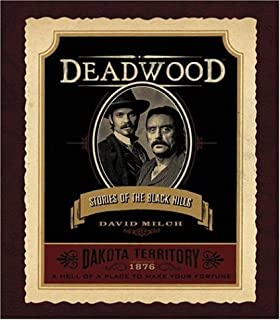 Reading deadwood a western to swear by reading contemporary deadwood stories of the black hills fandeluxe Images