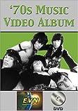 70s Music Video Album DVD