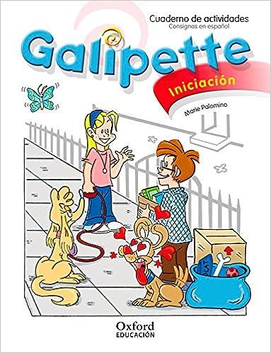Cuaderno de actividades Édition 2010 - 9788467351200: Amazon.es: Artistas varios: Libros