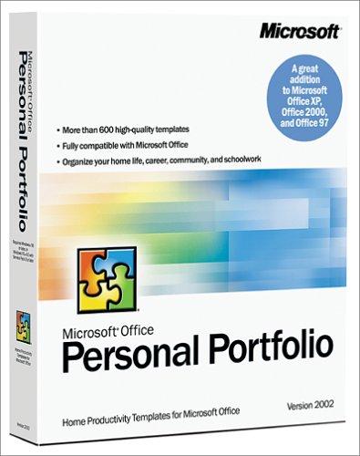 portfolio software - 5
