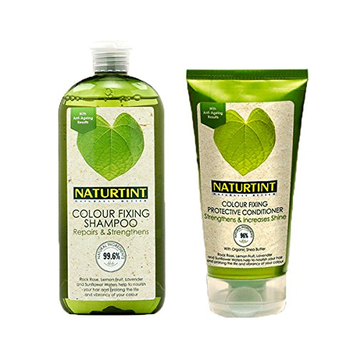 NATURTINT Conditioner Protective, 150 ML