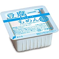 Japanese Momen-tofu Sticky small size(japan Import)