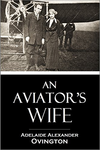 An Aviator's Wife (1920) - Aviator The Last