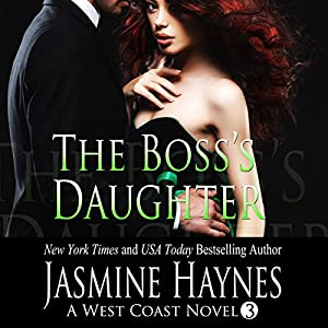 The Boss's Daughter Audiobook