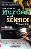 The Book of Murder and Science, , 0708947522