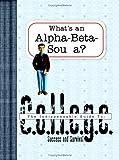 What's an Alpha-Beta-Soupa?, , 1593106645
