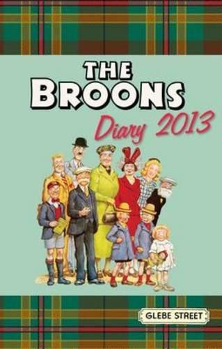 Download Broons' Diary 2013 PDF