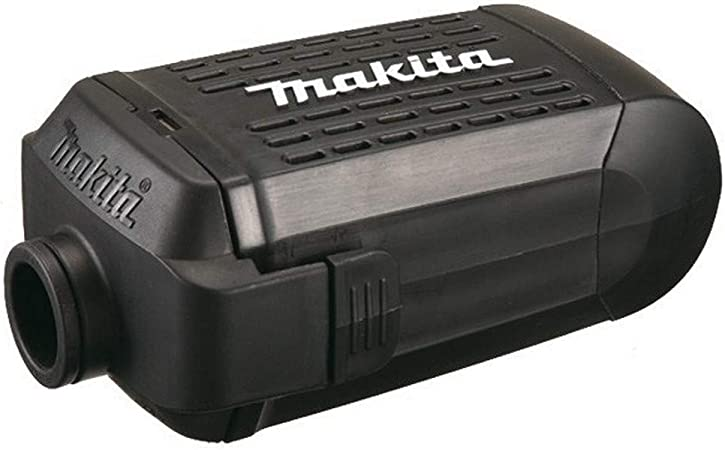 MAKITA 135246-0 - Cajon recoge polvo con adaptador y bolsa de papel pequena: Amazon.es: Bricolaje y herramientas