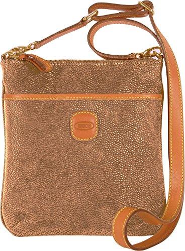 Shoulder bric' Marron S Bag Women's Camel YrEwREZnq