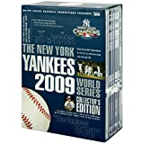 The New York Yankees 2009 World Series Collector's Edition