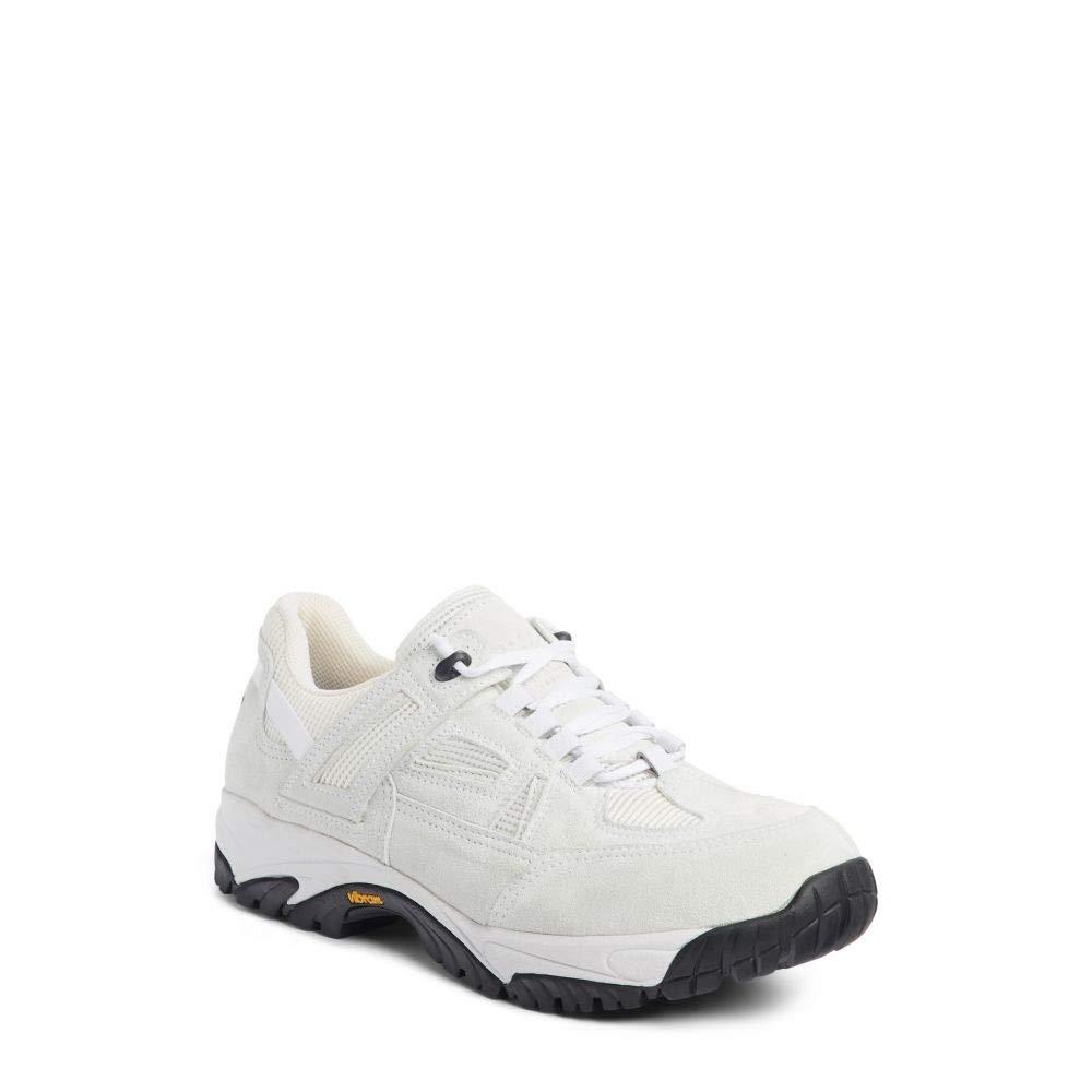 (メゾン マルジェラ) MM6 MAISON MARGIELA メンズ ハイキング登山 シューズ靴 Maison Margiela Hiking Shoe [並行輸入品] B07H294LVJ 7US/40EU
