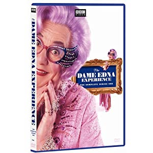 The Dame Edna Experience - The Complete Series 1 (1987)