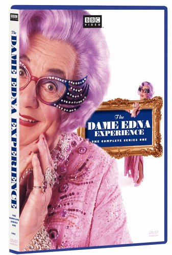 The Dame Edna Experience -  The Complete Series 1 by Warner Manufacturing