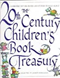 img - for The 20th Century Children's Book Treasury Display Copy by Janet Schulman (1998-09-14) book / textbook / text book