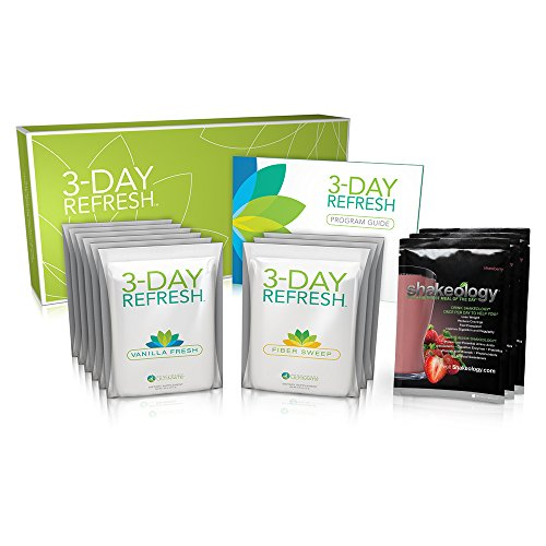 3 Day Refresh with Shakeology by Beachbody