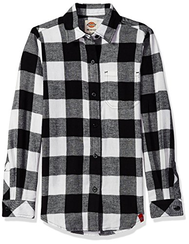 Black Flannel - 4