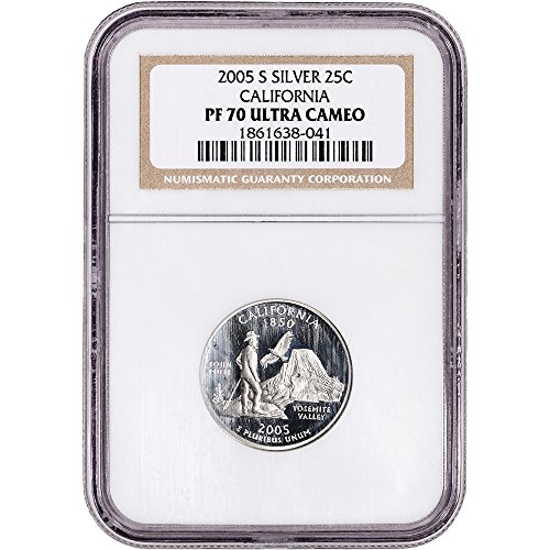 Quarter Ngc Proof - 8