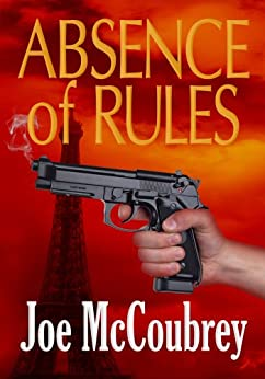 Absence of Rules by [McCoubrey, Joe]